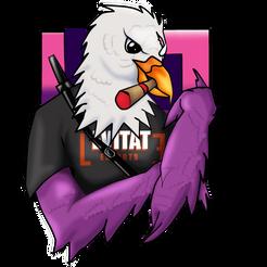 Levitate Gaming Logo