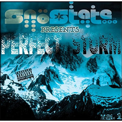 SnowState Record-Shut'emDown- VViked