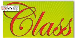 CLASSmagazine logo
