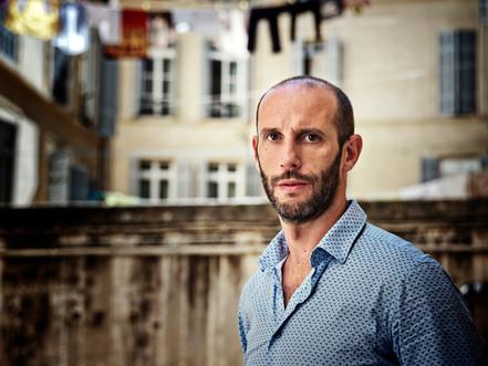 Philippe Pujol : les quartiers ont l'énergie créative