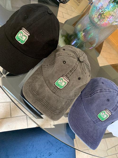 0G GOKU Dad Hat