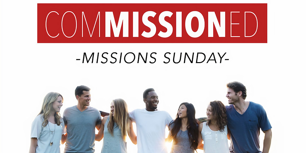 MISSION Conference 2018
