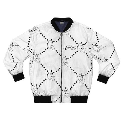 Classic Arre Lulú bomber jacket