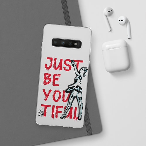 JUST BE FLEXI CASE