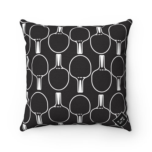 PONG STAR POLYESTER PILLOW