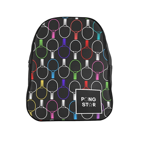 COLOR PADDLES BACKPACK