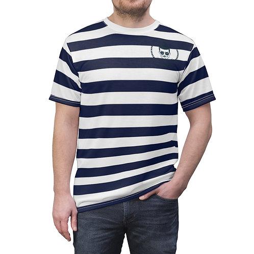 MR. CAPTAIN t-shirt