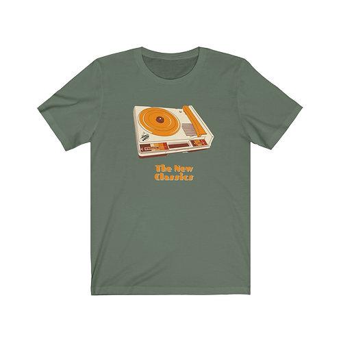 THE NEW CLASSICS t-shirt