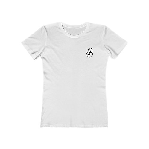 DOS CON TODO t-shirt