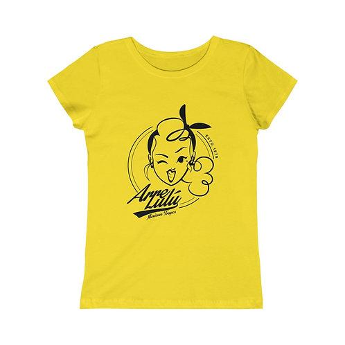 GIRL ORIGINAL LOGO  t-shirt