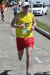 correr para ter saude