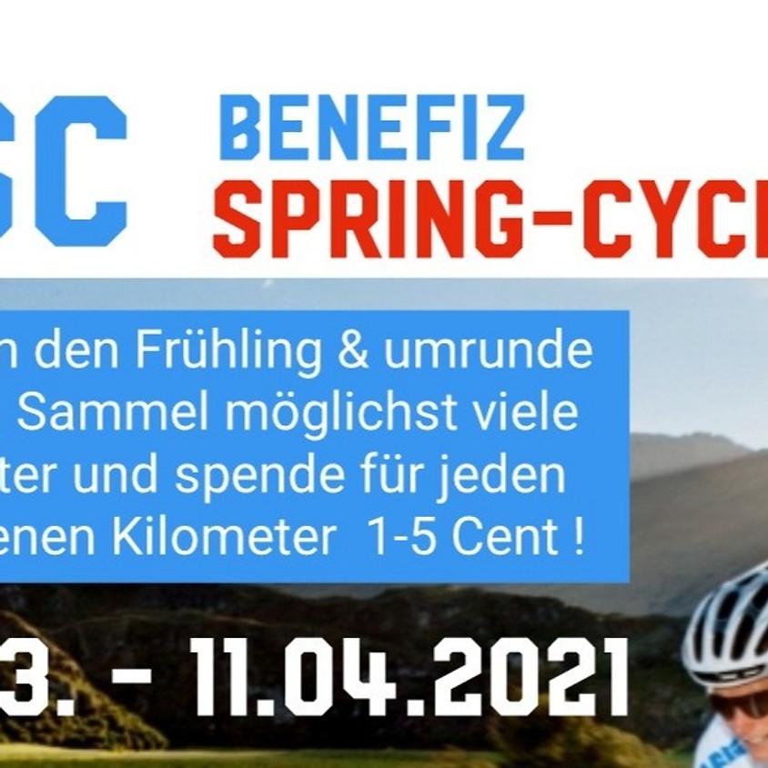 BSC Benefiz Spring-Cycling 2021