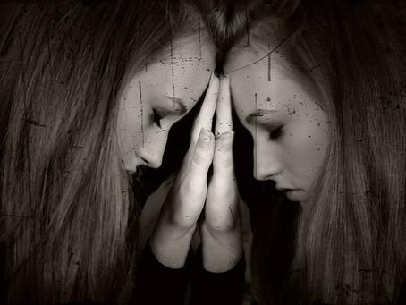 Ansiedade, solidão e baixa-estima