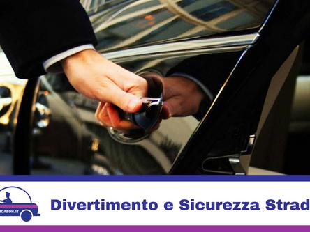 Adesione GuidaBoh ® aziende e driver NCC - Taxi e Bus