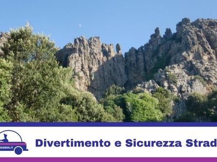 Novità in Sardegna! Collaborazione parco Lu Cantaru e GuidaBoh ®
