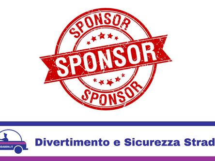 Diventare sponsor GuidaBoh ®