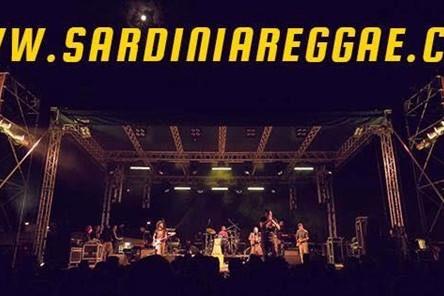 "Sardegna Reggae Festival 2016 & Guida Boh ""Reggae, Divertimento e Sicurezza""."