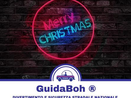 Buon Natale dal team GuidaBoh ®