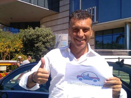 """Roberto Re """" il più autorevole Trainer e Coach italiano """" si muove con Guida Boh"""