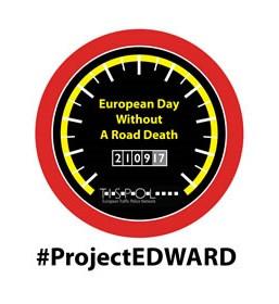 #ProjectEDWARD & GuidaBoh.it per la giornata senza morti sulle strade!