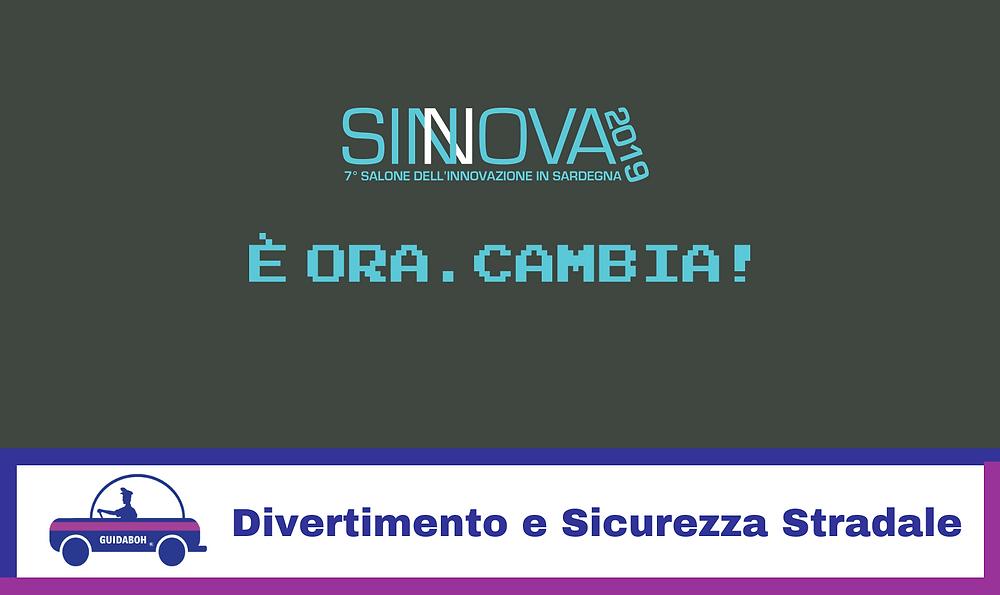 Sinnova 2019
