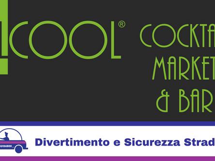 Novita' collaborazione GuidaBoh ® e Alcool ® il primo cocktail market in Italia!