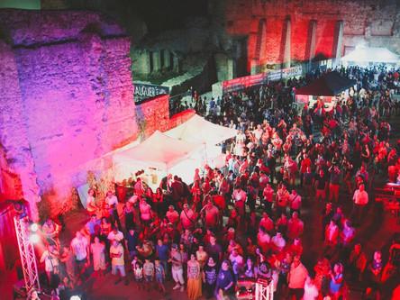 Birralguer Beer Festival con Guida Boh