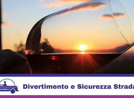 Degusta in sicurezza con GuidaBoh ® e Wineapp