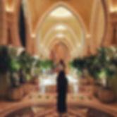 One & Only Royal Mirage | Dubai | Luxury Travel