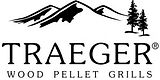Traeger Wood Pelets and Grills Logo