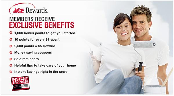 Ace Rewards Info Image