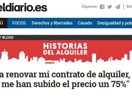 מחאת הדיור בשוק השכירות של ברצלונה - האם בקרוב נראה אוהלים על הרמבלס?