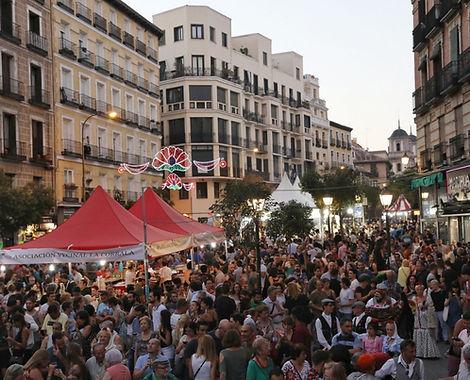 """השקעות נדל""""ן במרכז מדריד"""
