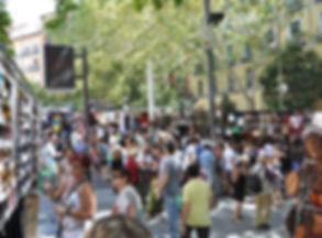 השקעה במדריד