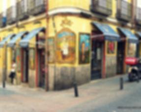 השקעה בנכס במדריד
