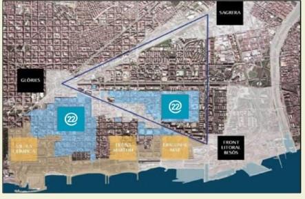 ברצלונה- מרכז חדשנות פורץ דרך המציב אותה כאחת הערים החכמות בעולם