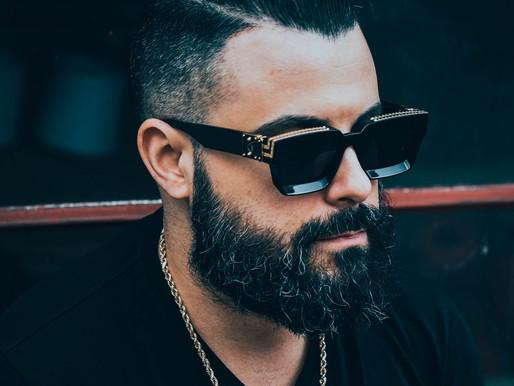 5 dicas para cuidar da barba em casa