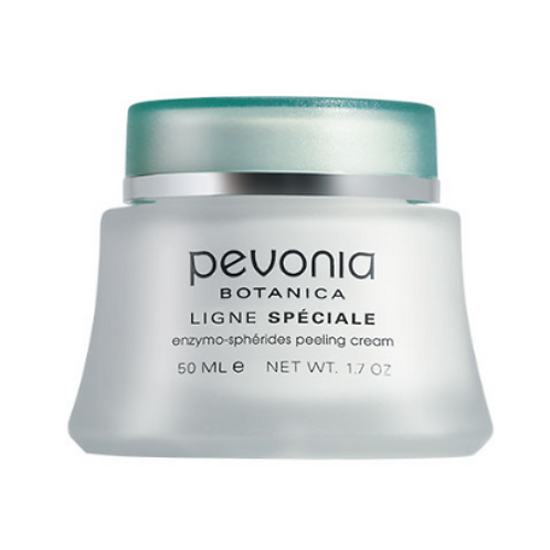 Pevonia Enzymo Spherides Peeling Cream 50ml