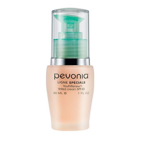 Pevonia YouthRenew Tinted Cream 50m