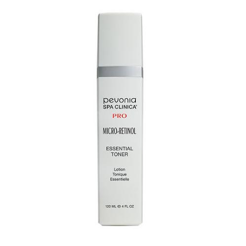 Pevonia Micro-Retinol Essential Toner 120ml