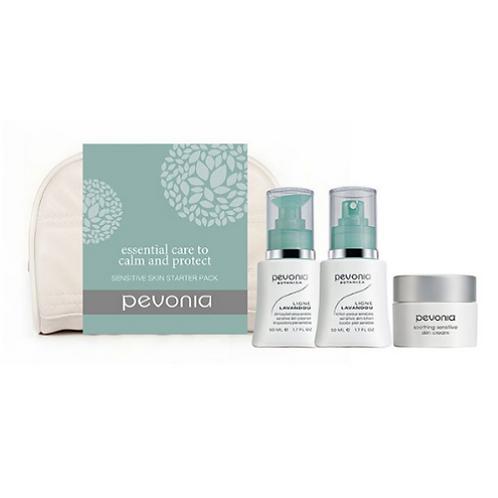 Pevonia Sensitive Skin Starter Kit