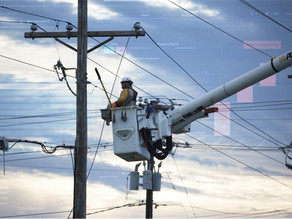 PECO improves response time to outages by 12%