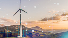The AWS cloud makes embedded analytics deliver for ClimateWorks