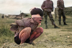 Vietcong interrogation1967
