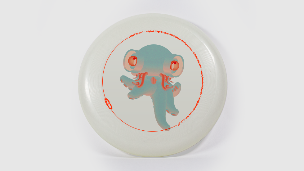 Squid Kit Nr I