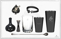 strongwater merchandise 2020-10