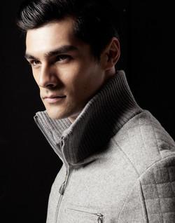 Grey Wool
