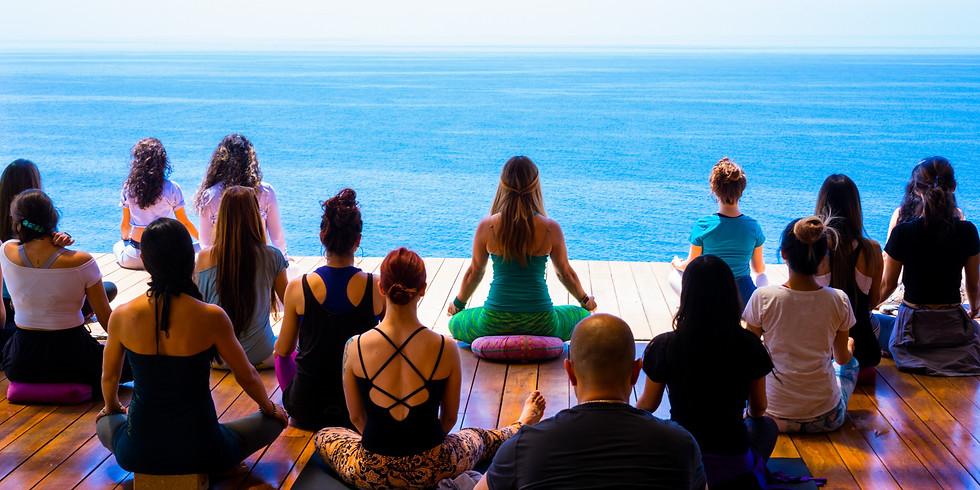 Jillina's BDE Malibu Retreat