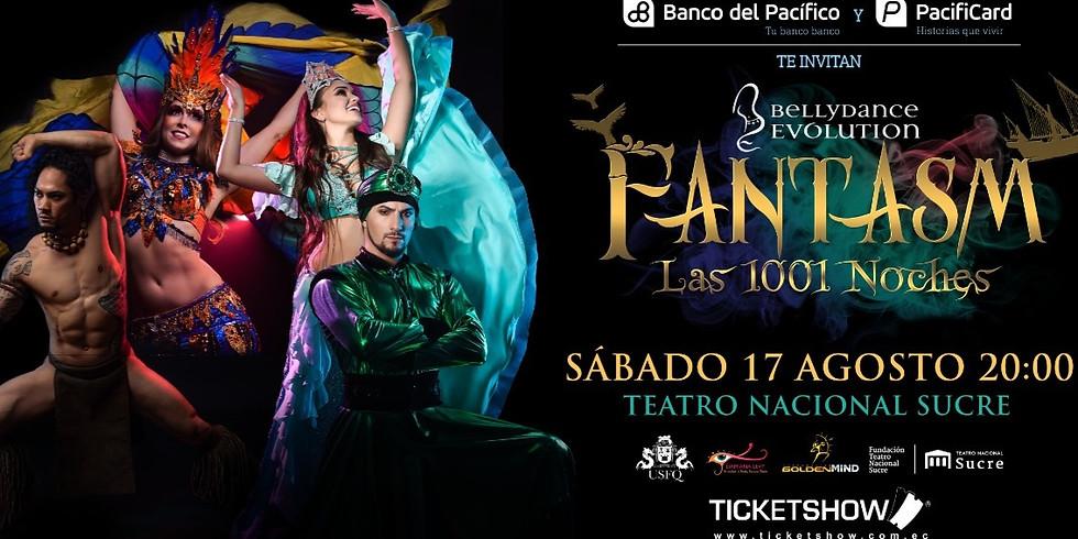 Fantasm - 1001 Nights