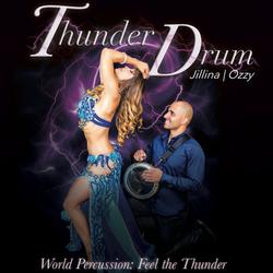 Thunder Drum CD